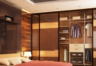 Schlafzimmer Holz Einrichtung