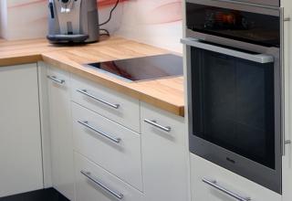 Schreinerei Holzmann Küchen Möbel Innenausbau